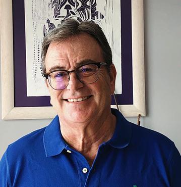 Dr. ANTONIO ANTELA