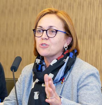 Dra. Mª JOSÉ GALINDO